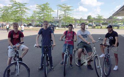 Stadtradeln 2019 – Radeln für ein gutes Klima