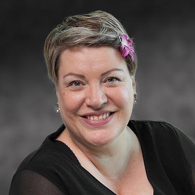 Andrea Wiemeyer