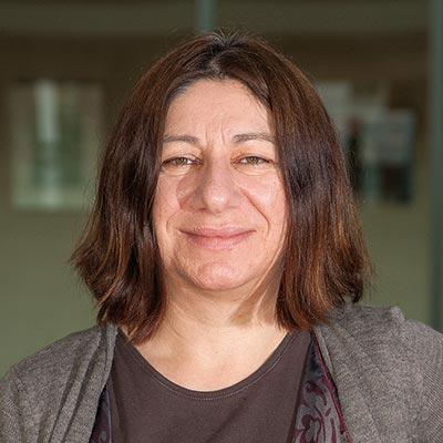 Fatma Karahan