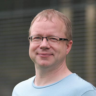 Herr Kühler