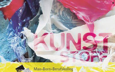 "Vernissage im Drübbelken ""Kunststoff"""
