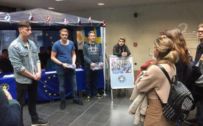 Wir wählen Europa