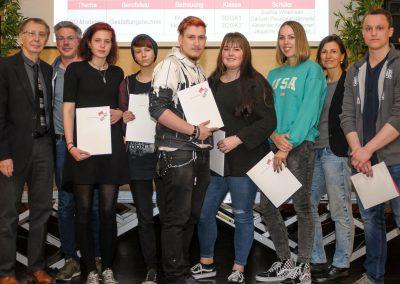 Stiftungspreis 2019