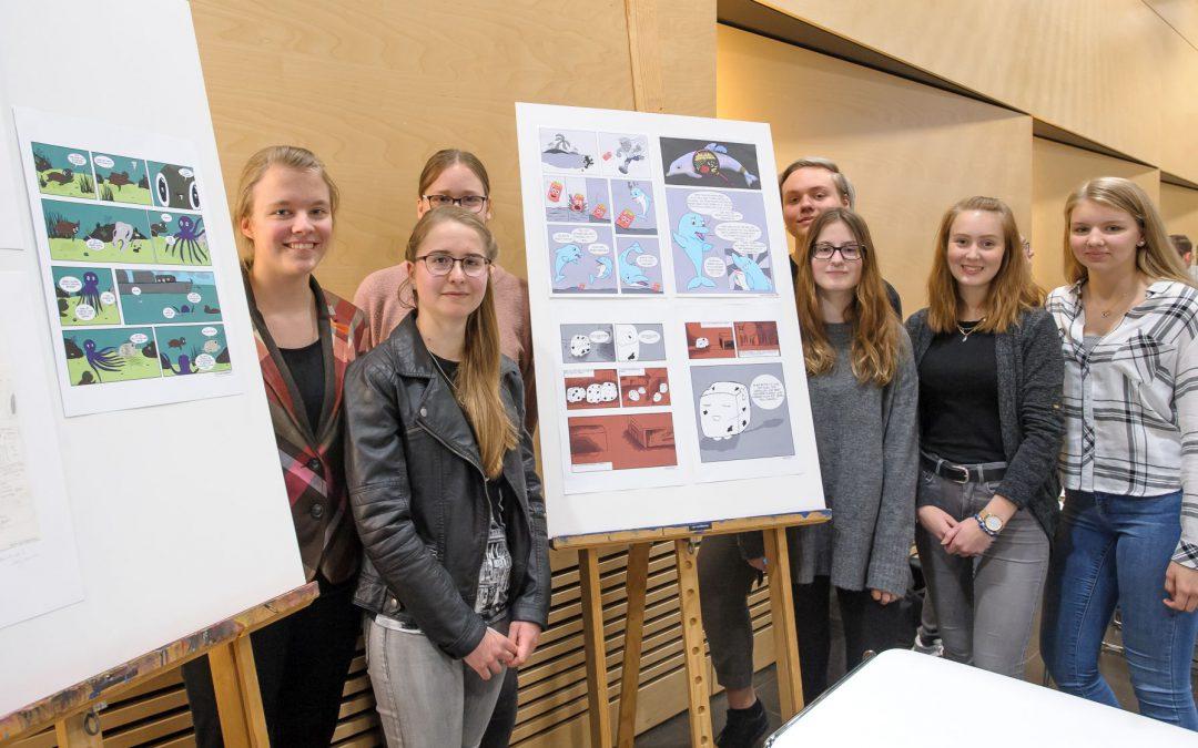Stiftungspreis der Max und Gustav Born Stiftung
