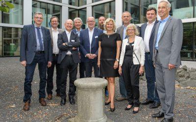Fachtagung der Talentschulen der Berufskollegs in NRW im MBBK