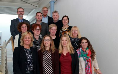 Austauschtreffen Lehrerbildung am Campus Gelsenkirchen