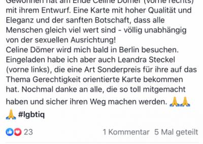 Frank Schwabe bei Facebook