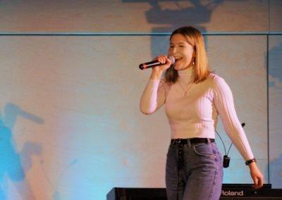 Born on Stage 2019: Antonia Sprenger