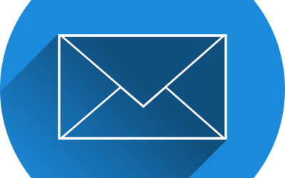 Blaue Briefe