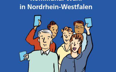 Kommunalwahl im Kreis Recklinghausen