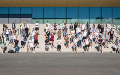 Mathematik-Sommercampus 2020 am Max-Born Berufskolleg